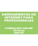 Curso online Herramientas de Internet para abogados