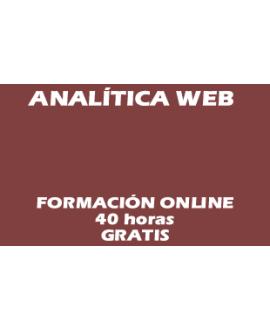 Curso online analítica web para abogados