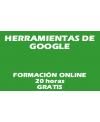 Curso online herramientas de google para abogados