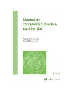 Manual de contabilidad práctica para juristas