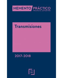 Memento Transmisiones 2017-2018