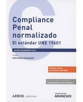 Compliance Penal normalizado (Dúo)