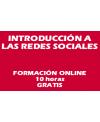 Curso online Introducción a las Redes Sociales para abogados