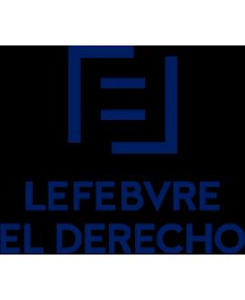 Base de datos jurídica Lefebvre- el derecho ESSENCIAL PLUS.