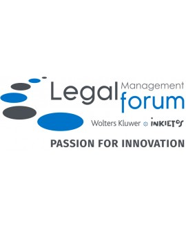 Entradas Legal Management Forum