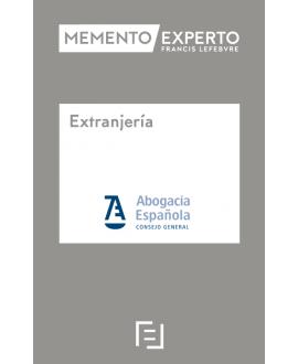 Memento Experto Extranjería