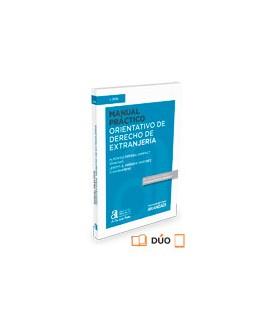 Manual práctico orientativo de Derecho de extranjería