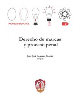 Derecho de marcas y proceso penal