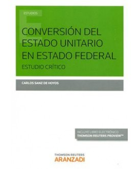 Conversión del estado unitario en estado federal (Dúo)