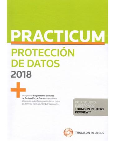 Practicum protección de datos 2018