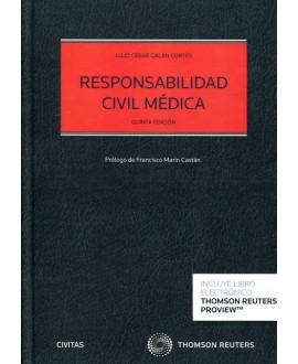 Responsabilidad Civil Médica (Dúo)