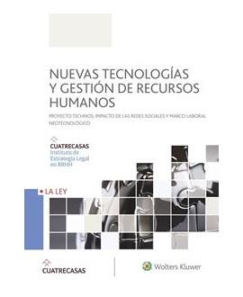 Nuevas tecnologías y gestión de recursos humanos