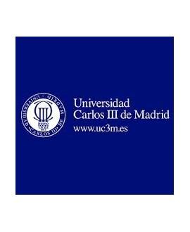 Máster en asesoría jurídica de empresas (Universidad Carlos III)