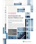 Contratación del Sector Público Local. 4ª Edición (2 tomos)