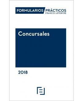 Formularios Prácticos Concursales 2018
