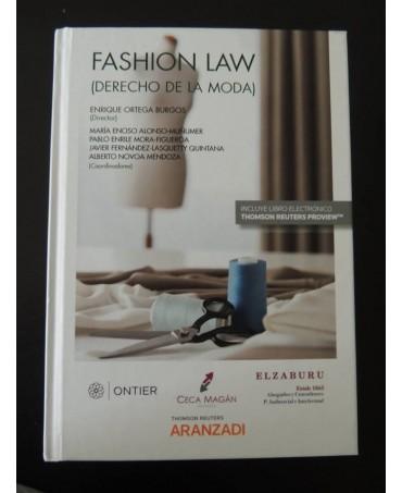 Fashion Law (Derecho de la moda)
