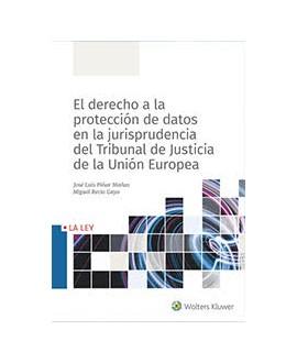 El derecho a la protección de datos en la jurisprudencia del Tribunal de Justicia de la Unión Europea