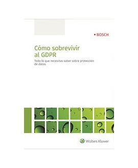 Cómo sobrevivir al GDPR