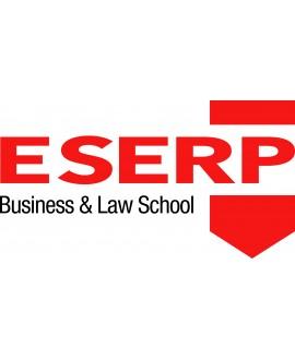 Máster Universitario en Abogacía ESERP