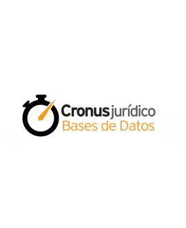 Buscador de jurisprudencia Cronus Jurídico