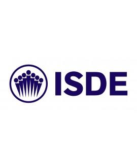 Máster en Corporate (ISDE)