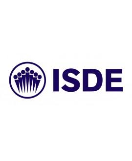 Acceso + Máster en Propiedad Industrial, Intelectual, Competencia y Nuevas Tecnologías (ISDE)