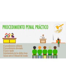 Curso online procedimiento penal practico