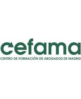 CURSO UNIVERSITARIO DE ESPECIALIZACIÓN EN DERECHO CONSTITUCIONAL (CEFAMA)