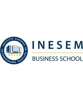 Master en Compliance y Protección de Datos (INEAF)