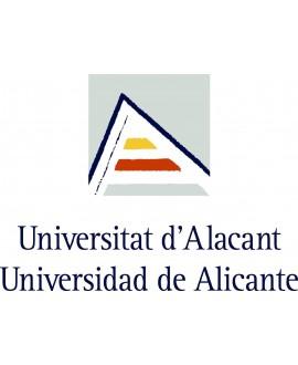 Máster universitario en Abogacía (Universidad de Alicante)