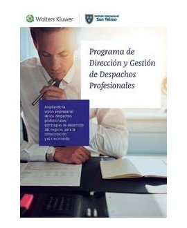 Programa de Dirección y Gestión de Despachos Profesionales