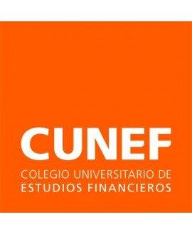 Master Universitario en Derecho Bancario CUNEF centro universitario estudios financieros