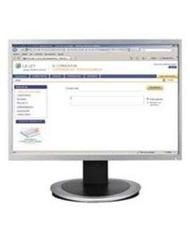 Base de datos Contratación Administrativa online El Consultor