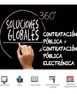 Base de datos licitación eLICITA El Consultor