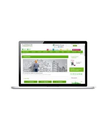 Base de datos El consultor urbanístico