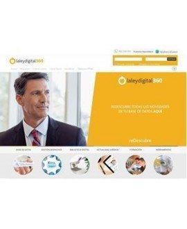 Buscador de jurisprudencia La Ley digital