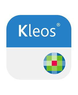 Software abogados Kleos.