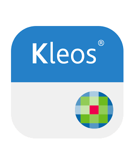 Software despacho virtual de abogados KLEOS
