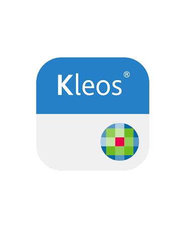 Software despacho virtual de abogados KLEOS