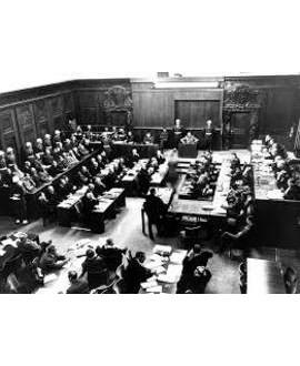 Curso Nacimiento, desarrollo historico y actualidad del derecho penal internacional