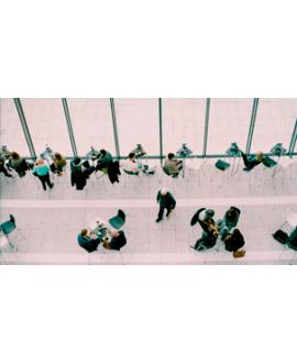 Curso online sobre comunicación corporativa OFFLINE para bufetes de abogados