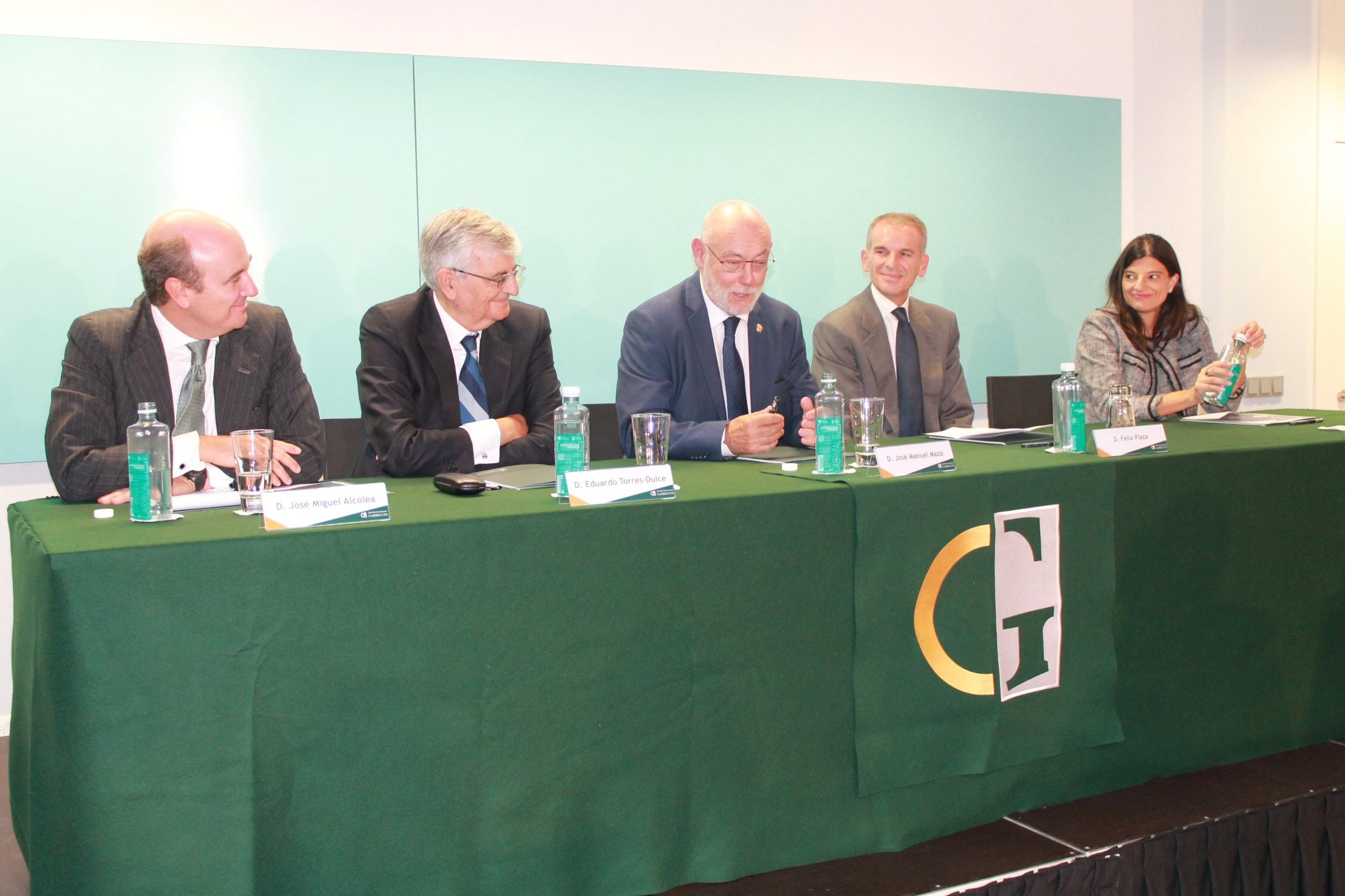 Nuevo programa en Corporate Compliance del Centro de Estudios Garrigues