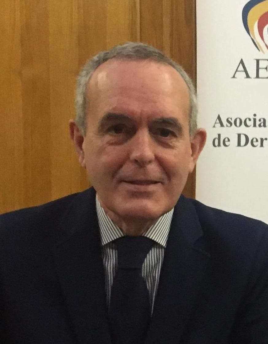Entrevista al Presidente de la Asociación Española de Derecho Deportivo: Antonio Millán Garrido.