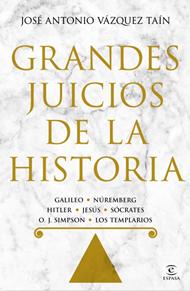Grandes Juicios de la Historia.