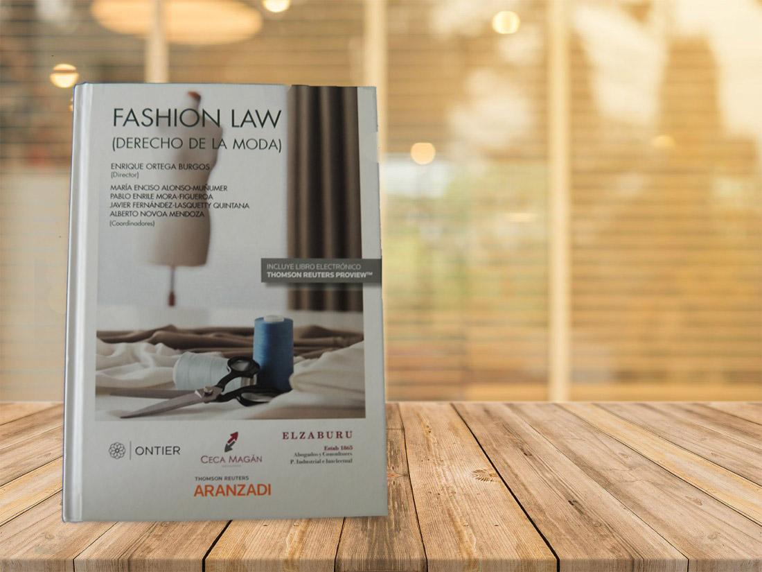 Derecho y Moda se unen. Llega el Fashion Law