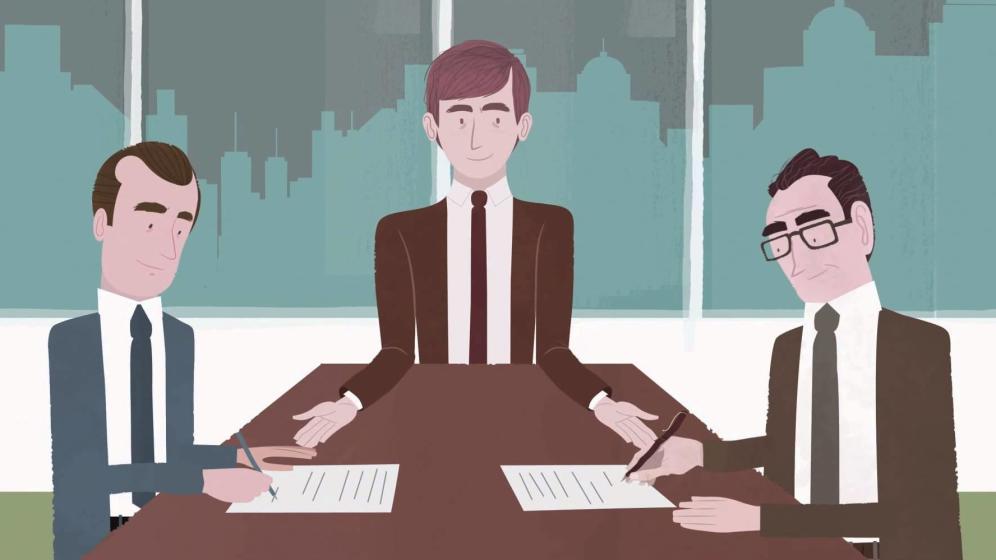 ¿Quieres especializarte y dedicarte al Arbitraje?