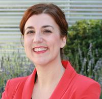 Cristina Mesa Sánchez