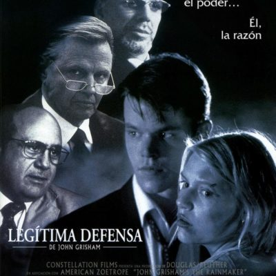 11. LEGÍTIMA DEFENSA