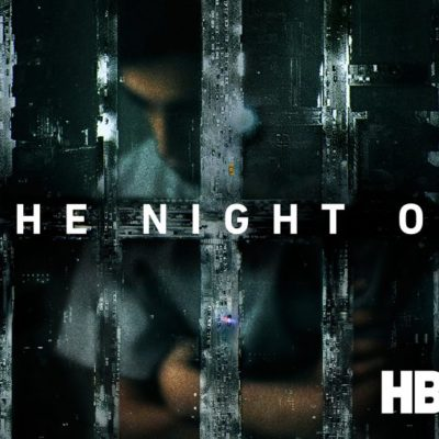 11. THE NIGHT OF