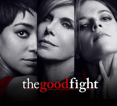 2. THE GOOD FIGHT